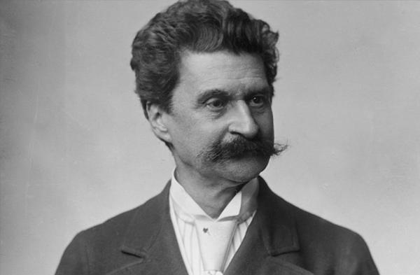 Johann Strauss la Arad