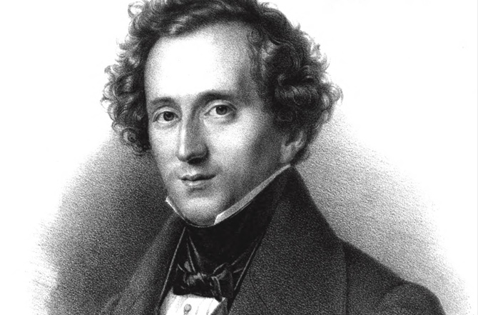 Felix Mendelssohn Bartholdy - Simfonia a II-a Lobgesang op.52