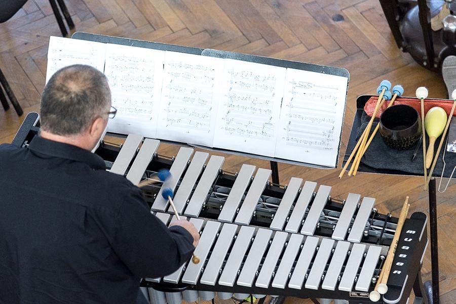 Concert 13 oct 2017 Filarmonica Arad