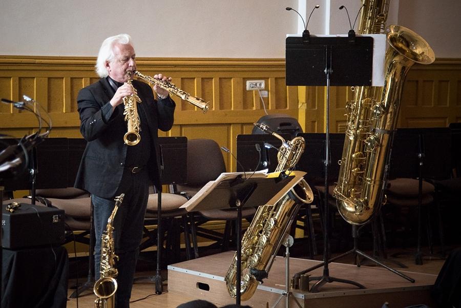 Eumenidele spectacol de opera oct 2017 Filarmonica Arad