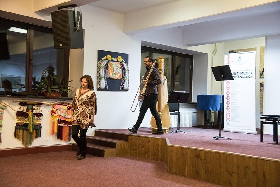 Viata in doi Recital de familii
