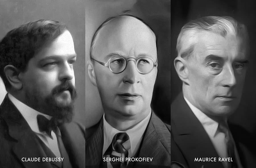 debussy-prokofiev-ravel